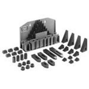 Picture for category Clamping Kits 60 Piece Set-Up Kits