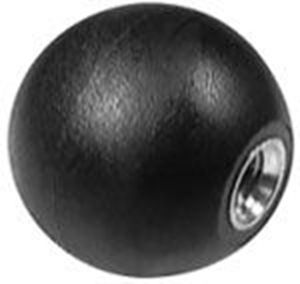 Picture for category Soft Touch Ball Knob